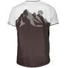 Maloja KarkopfM.Multi Koszulka kolarska Mężczyźni szary/biały